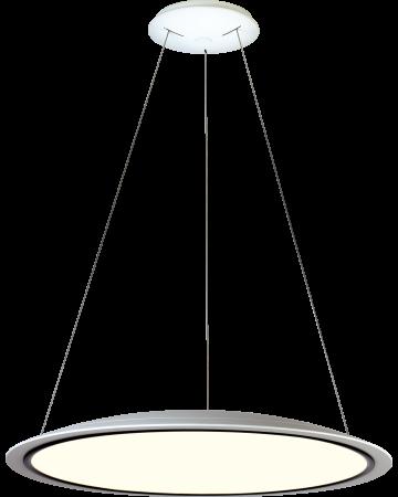 Saucer Series Pendant - 35