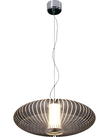 Specter Series Pendant - Lantern Lights - Remote Control Dimming