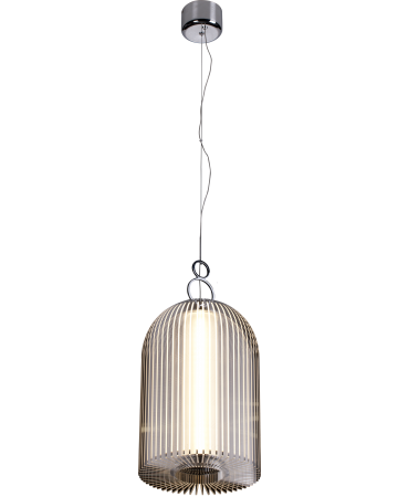 Specter Series Pendant - Cage Lights - Remote Control Dimming