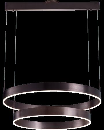 Helene Series Pendant - Double 28