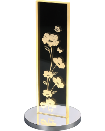 Hua Series Table Lamp - Style 2