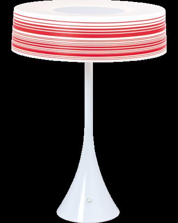 Zebra Series Table Lamp