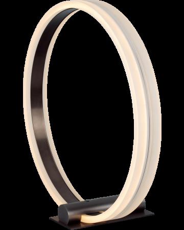Prometheus Series Table Lamp - Round