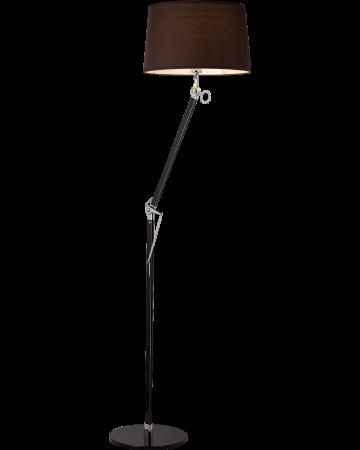 Coco Series Floor Lamp