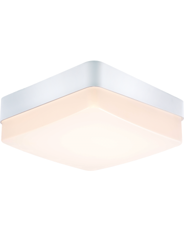Waves Series Ceiling Mount - Square 11