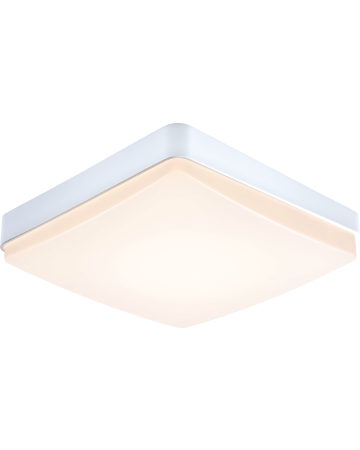 Waves Series Ceiling Mount - Square 15