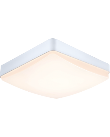 Waves Series Ceiling Mount - Square 19