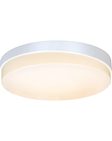 Waves Series Ceiling Mount - Round 21