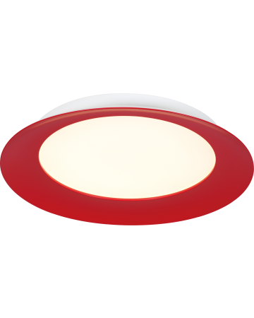 Red Canopy Series Ceiling Mount - 17