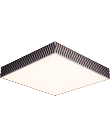 Alphonse Series Ceiling Mount - Square 21