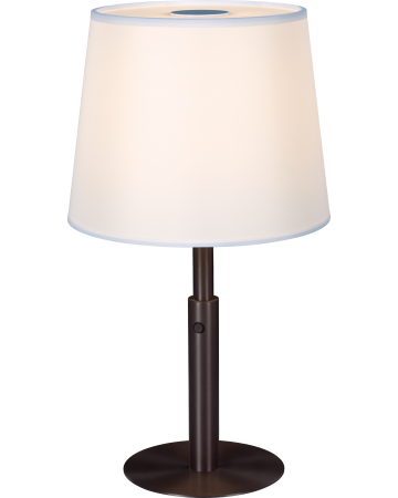 Bambi Series Table Lamp - Wide 17