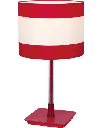 Lipstick Series Table Lamp - 22