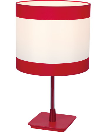 Lipstick Series Table Lamp - 24