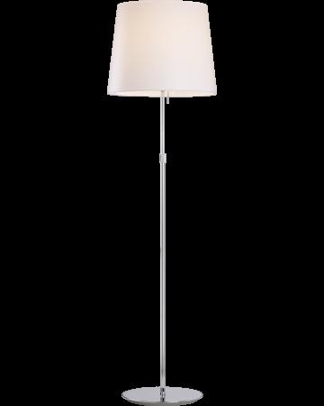 Sleeker Series Floor Lamp - 15