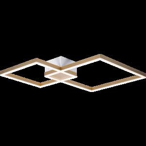 Fractal Series Ceiling Mount - 22